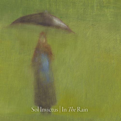Sol Invictus - In The Rain [Digipak]