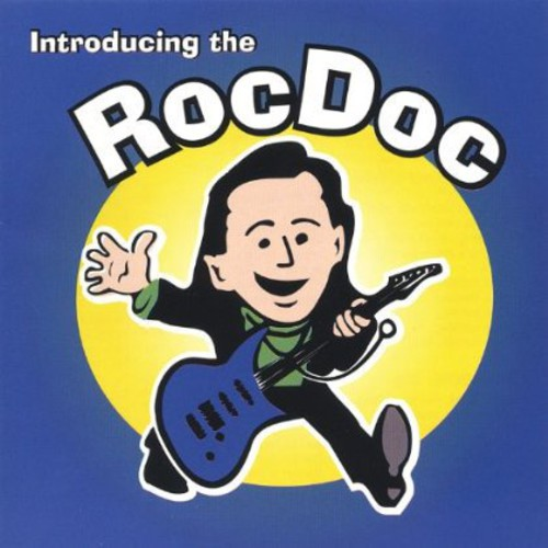 Introducing the Rocdoc