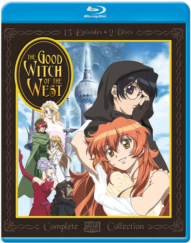 Good Witch of the West