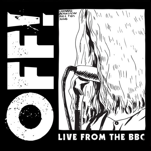 OFF! - Live From The BBC