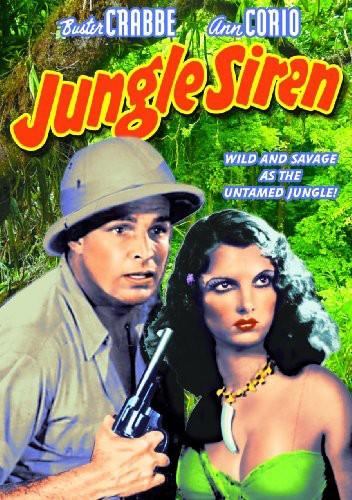 Jungle Siren