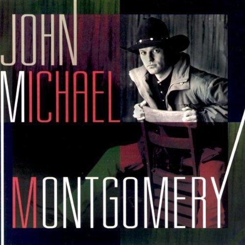 John Michael Montgomery-John Michael Montgomery
