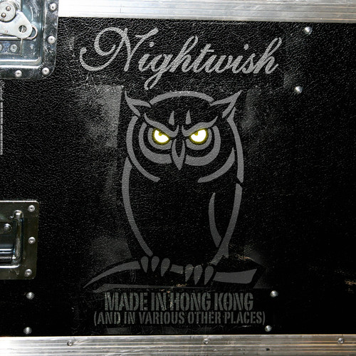 Nightwish - Made In Hong Kong (And In Various Other Places) [LP]