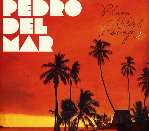 Playa Del Lounge, Vol. 2