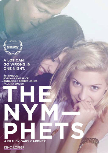 The Nymphets