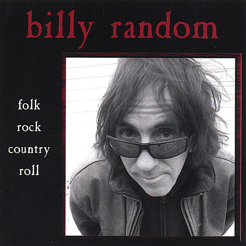 Folk Rock Country Roll