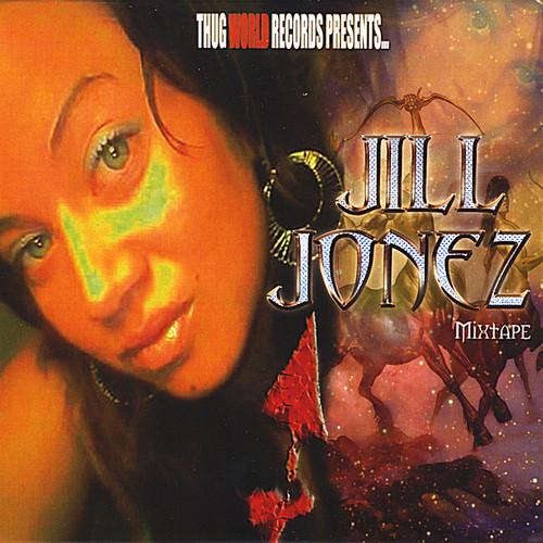Jill Jonez
