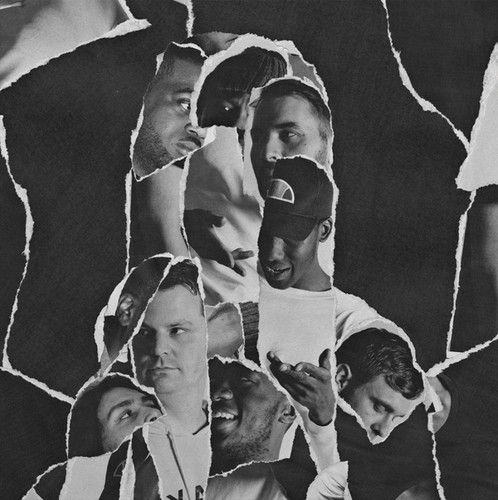Amy Becker Remixed /  Various