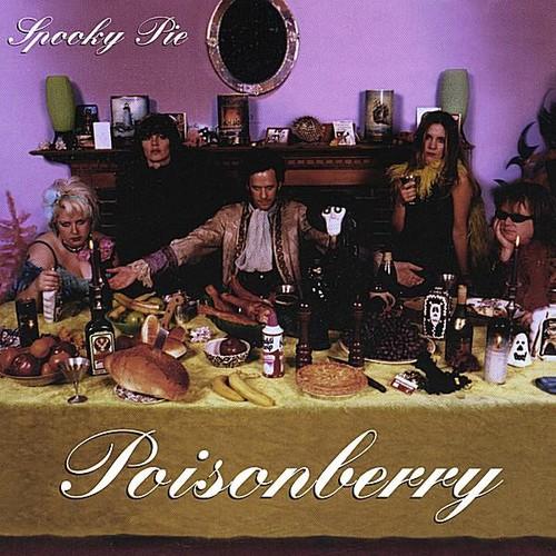 Poisonberry