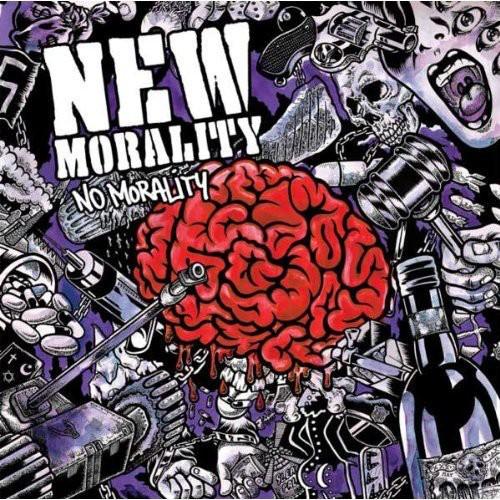No Morality [Import]