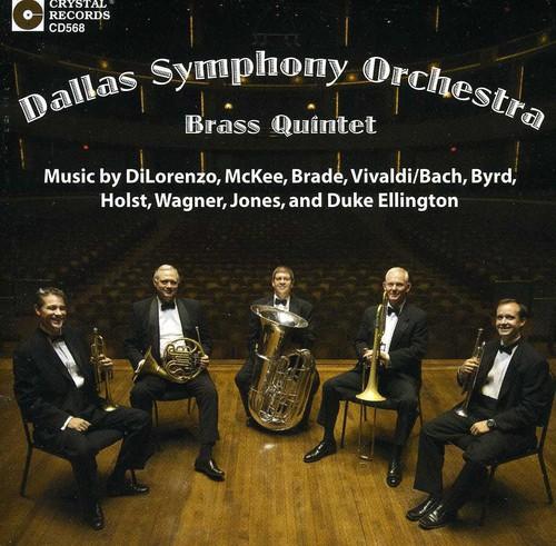 Dallas Symphony Orchestra Brass Quintet