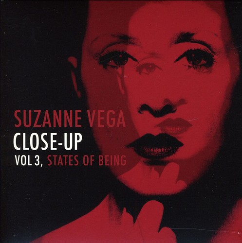 Close Up 3: States of Being [Import]