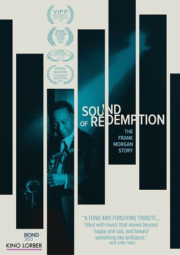 Sound of Redemption: Frank Morgan Story