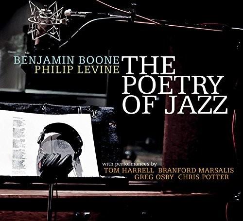 Benjamin Boone - The Poetry Of Jazz