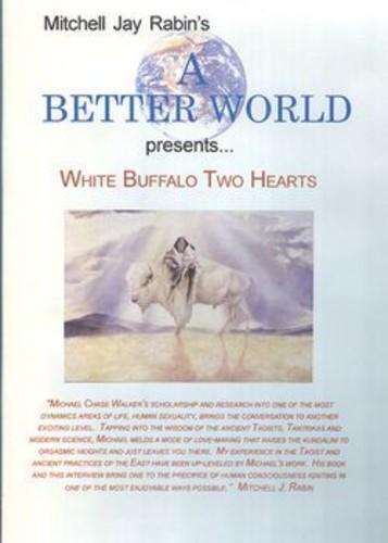 White Buffalo Two Hearts - A Very Unusual Mormen