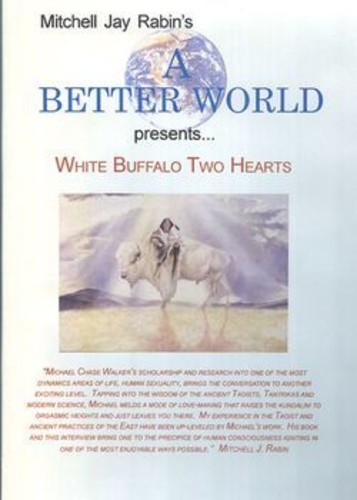 White Buffalo Two Hearts - A Very Unusual Mormen