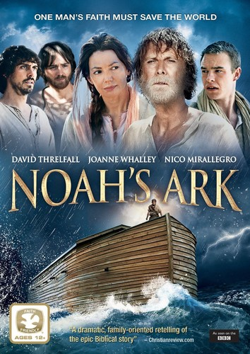 Noah's Ark DVD