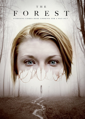 The Forest [Movie] - The Forest