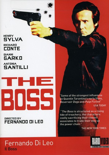 Silva/Conte/Garko - The Boss