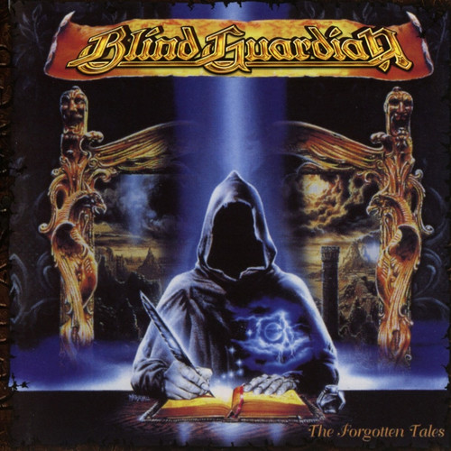 Blind Guardian - The Forgotten Tales: Remastered [2CD]