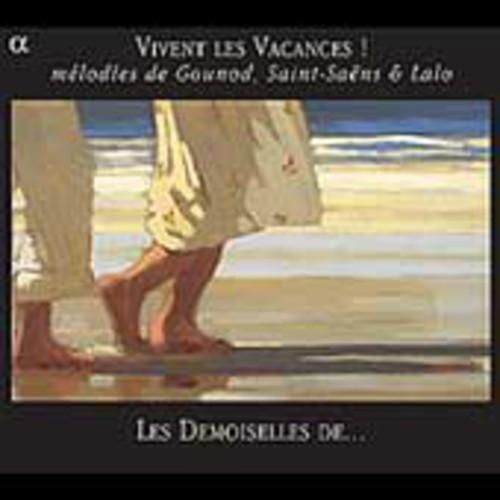 Vivent Les Vacances /  Various