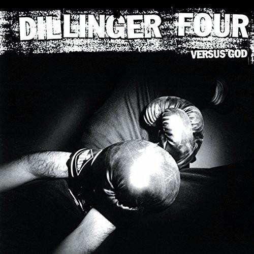 Dillinger Four - Versus God [Vinyl]