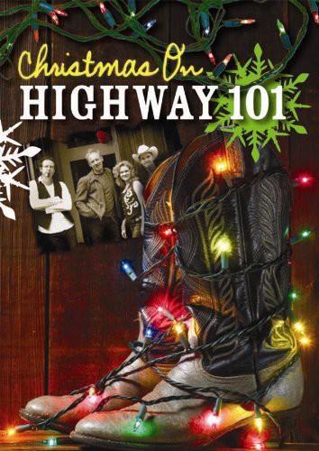 Christmas on Highway 101