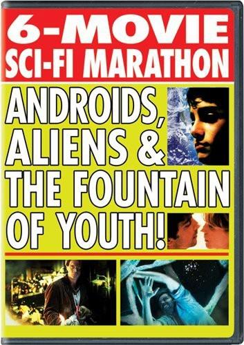 The Ultimate Sci-Fi Movie Marathon