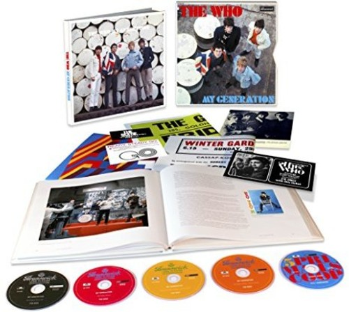 My Generation: Super Deluxe Edition [Import]