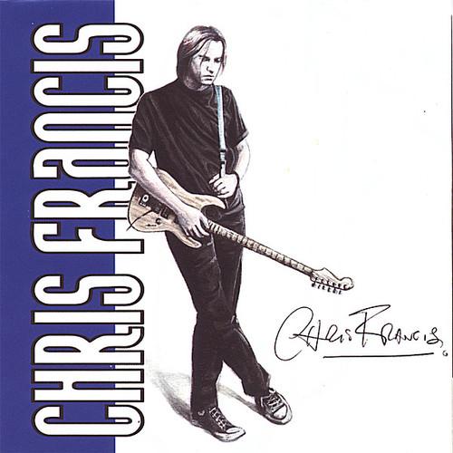 Chris Francis