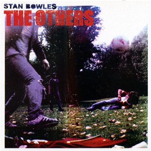Stan Bowels [Import]