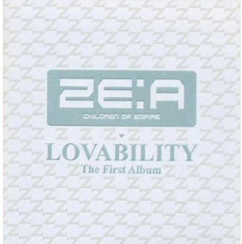 Lovability [Import]