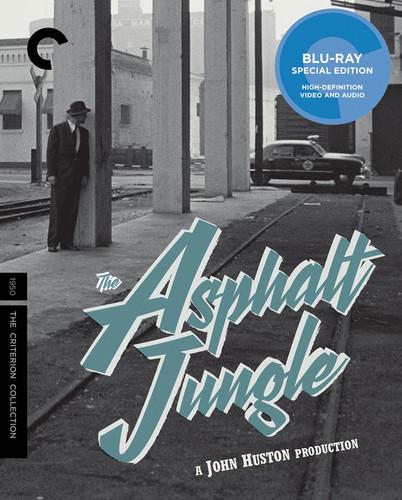 The Asphalt Jungle (Criterion Collection)