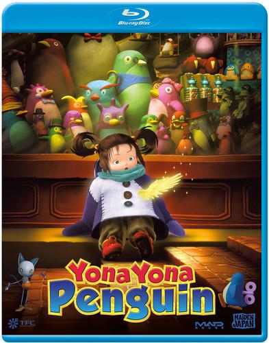 Yona Yona Penguin