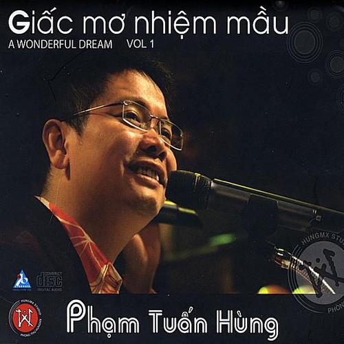Wonderful Dream Giac Mo Nhiem Mau
