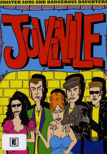 Vol. 1-Juvenile [Import]