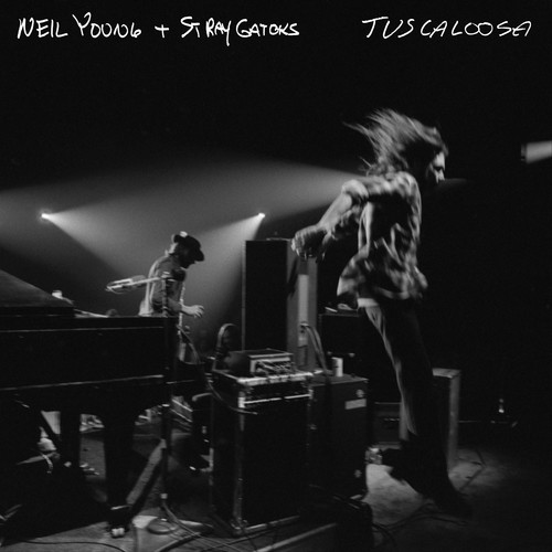 Neil Young and the Stray Gators - Tuscaloosa (Live) [LP]