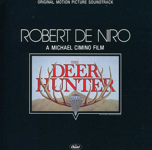 The Deer Hunter (Original Soundtrack)