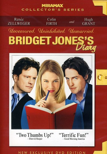 Bridget Jones's Diary [Movie] - Bridget Jones's Diary