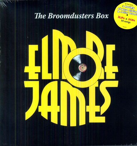 Broomdusters Box