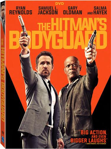 The Hitman's Bodyguard [movie] - The Hitman's Bodyguard