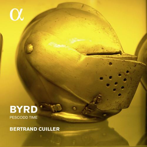 Byrd: Pescodd Time