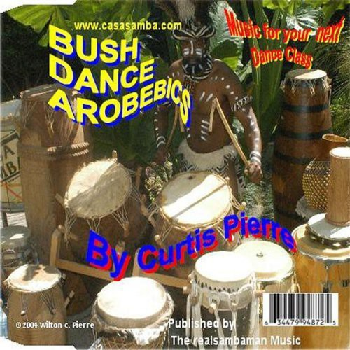 Bush Dance Arobebics