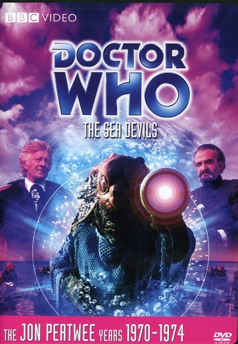 Doctor Who: The Sea Devils - Episode 62