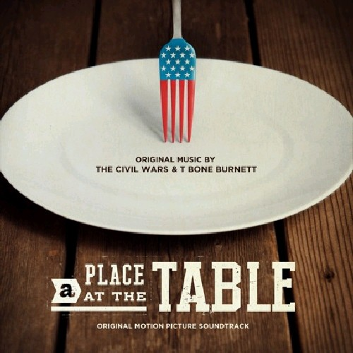 Civil Wars - A Place At The Table