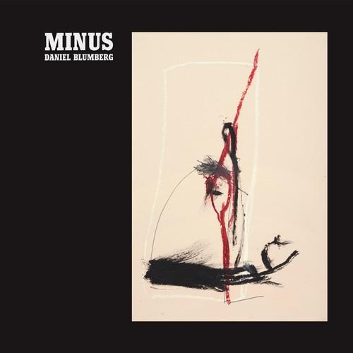 Daniel Blumberg - Minus [LP]