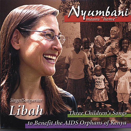 Nyumbani Means Home