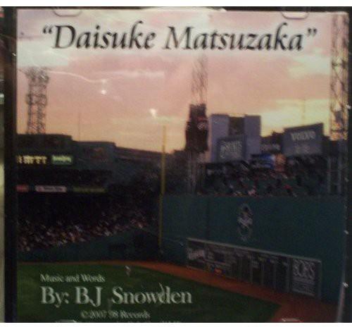 Daisuke Matzusaka