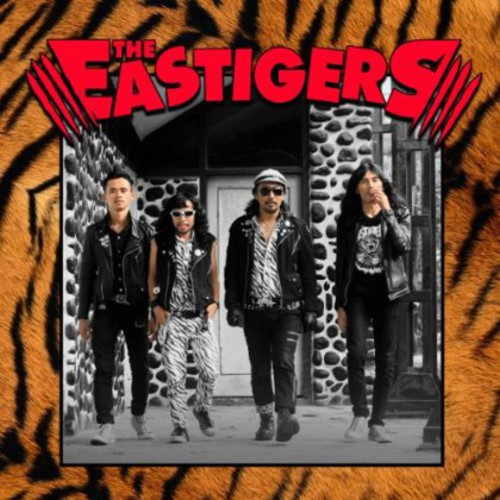 Eastigers [Import]