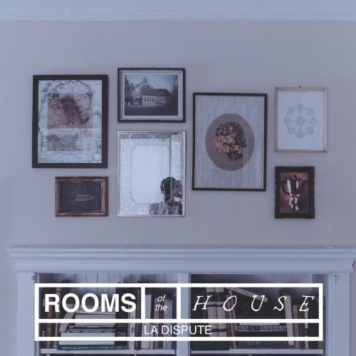 Rooms of the House [Import]